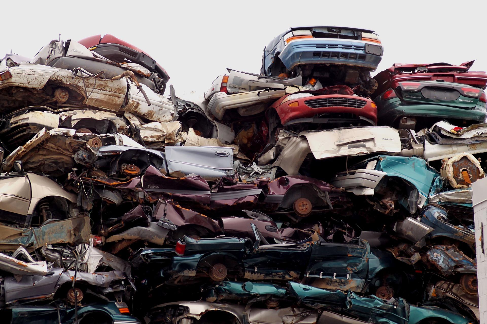 skrotnemt din bil